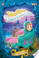 Wafiya puteri kota cinta