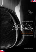 Simplified Complexity. Method for Advanced NURBS Modeling with Rhinoceros