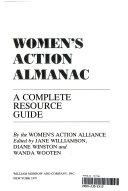 Women s action almanac