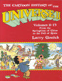 The Cartoon History of the Universe  Volumes 8 13   from the springtime of China to the fall of Rome