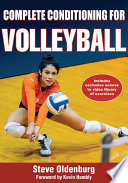 Complete Conditioning for Volleyball Book PDF