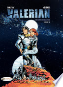 Valerian et Laureline  english version    Tome 1   Valerian   The complete collection