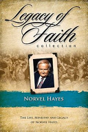 Legacy Of Faith Collection Norvel Hayes