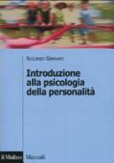 Introduzione alla psicologia della personalit