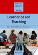 Learner based Teaching