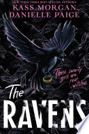 Book The Ravens