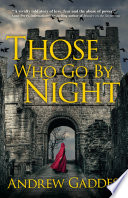 Those Who Go By Night Book PDF