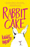 Rabbit Cake Book