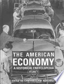 The American Economy Essays And Primary Source Documents