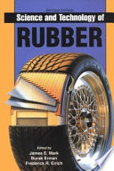 Science and Technology of Rubber Pdf/ePub eBook