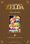 The Legend of Zelda  Four Swords  Legendary Edition