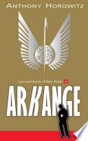 Alex Rider 6 Arkange