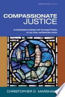 Compassionate Justice