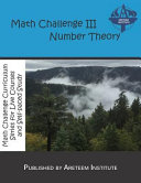 Math Challenge III Number Theory