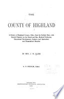 The County of Highland