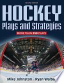 Hockey Plays and Strategies  2E Book PDF