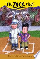 My Grandma, Major League Slugger