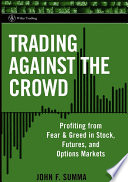 Trading Against the Crowd