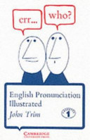 English Pronunciation Illustrated Cassettes (2) : of english. the audio cassettes contain...