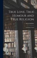 download ebook true love, true humour and true religion pdf epub