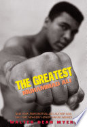 The Greatest  Muhammad Ali Book PDF