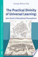 The Practical Divinity of Universal Learning