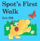Spot s First Walk