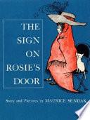 The Sign on Rosie s Door