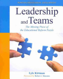 Leadership and Teams