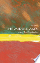 The Middle Ages Book Cover