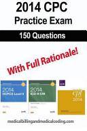 Cpc Practice Exam 2014