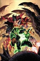 Green Lanterns Vol  3  Rebirth