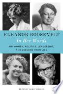 Eleanor Roosevelt: In Her Words
