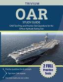 OAR Study Guide 2018 2019