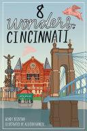 8 Wonders of Cincinnati Book