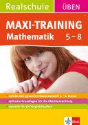 Maxi Training Realschule