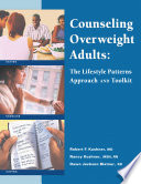 Counseling Overweight Adults