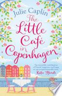 The Little Caf   in Copenhagen