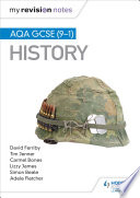 My Revision Notes  AQA GCSE  9 1  History