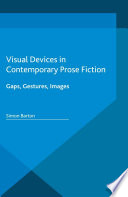 Visual Devices In Contemporary Prose Fiction book