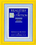 Realities Of Nutrition