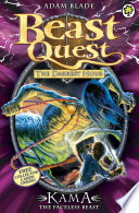 Beast Quest  72  Kama the Faceless Beast