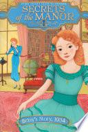 Betsy s Story  1934