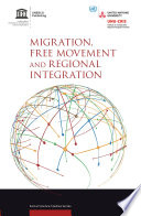 Migration, free movement and regional integration