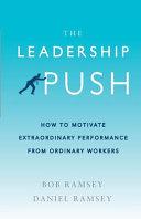 The Leadership Push