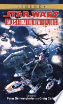 Tales from the New Republic: Star Wars Legends