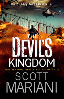 The Devil   s Kingdom  Part 2 of the best action adventure thriller you ll read this year   Ben Hope  Book 14