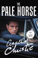 The Pale Horse Christie An Elderly Priest Is Murdered
