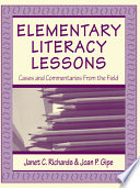 Elementary Literacy Lessons
