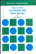 Notes on K.I.E's The Winner and Other Stories